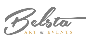 Belsta Art & Events Logo